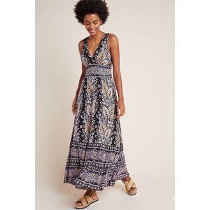 Maeve Giulietta Maxi Dress